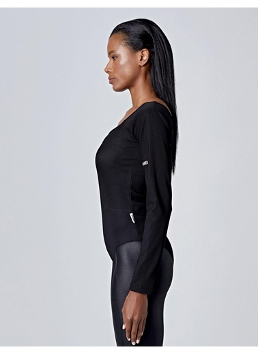 Huxel Body Siyah